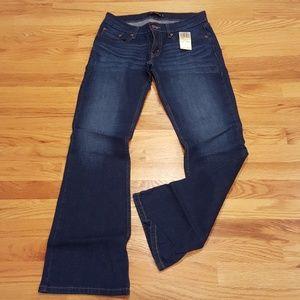 "LEVI'S Jeans ""Too Super Low"""